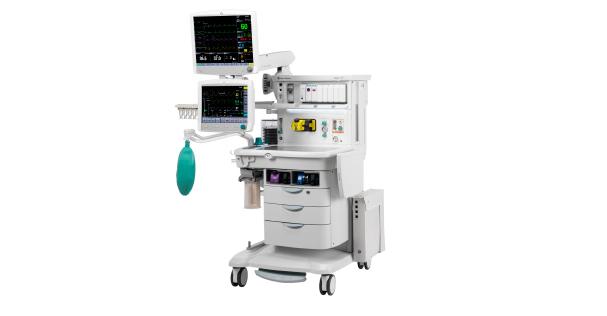 ge aisys anesthesia machine