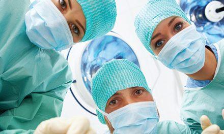 ONLINE EXCLUSIVE: Top 10 REAL Doctor Names