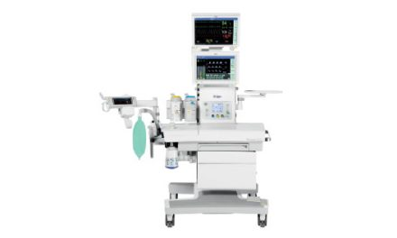 Dräger Releases Perseus A500 Anesthesia Workstation in U.S.