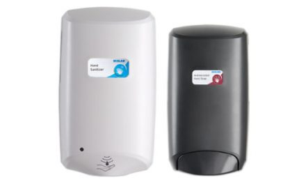 Ecolab Launches Nexa Hand Hygiene Platform