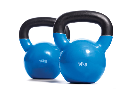 Fitness: Stay Active to Slow Muscle Loss that Comes with Aging
