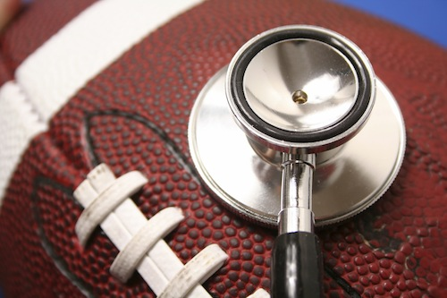 Brain Injuries are a Hot Topic in Football – the NFL is Funding Research to Improve Diagnosis