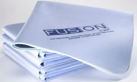 Encompass Group- FusionTM Patient Care Underpads by MIP