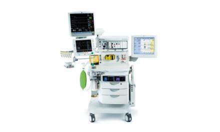 GE Aisys Carestation