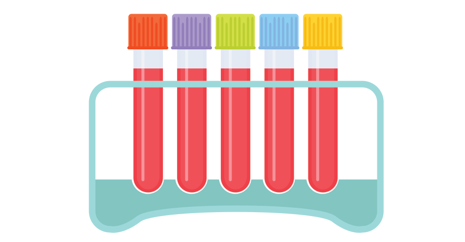 What To Do When Blood Test Results Are Not Quite 'Normal'
