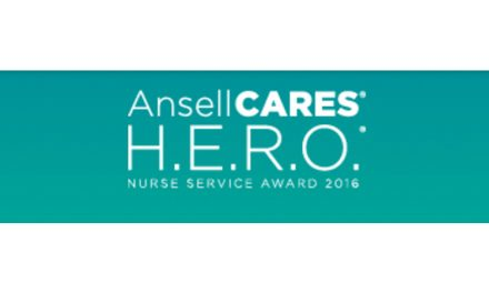 H.E.R.O. Nurse Service Award Winners Announced