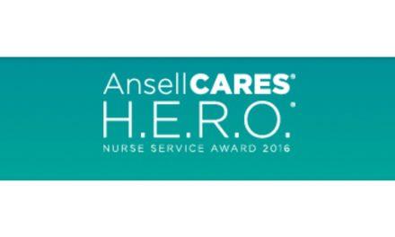 H.E.R.O. Nurse Service Award Winners Announced