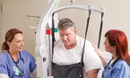 Hill-Rom Liko® Patient Handling Systems