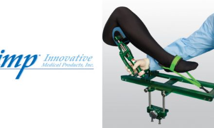 IMP introduces new De Mayo Ankle Distractor