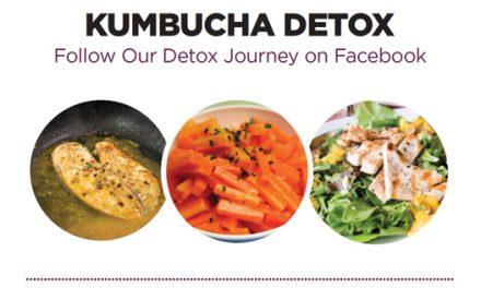 Kumbucha Detox