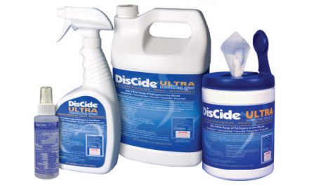 Continued Growth Forecast for Disinfectants Market