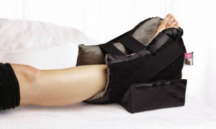 MEDLINE- HeelMedix Heel Protector