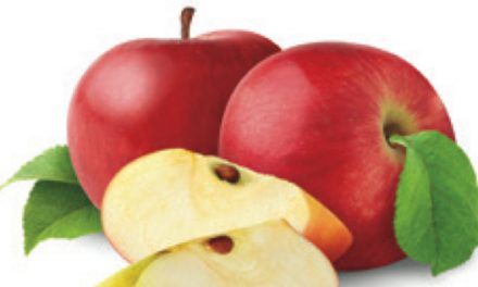Nutrition: An Apple a Day – Strike an Energy Balance