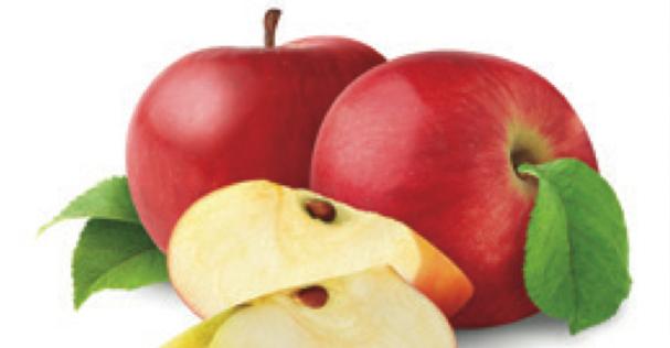 Nutrition: An Apple a Day – Strike an Energy Balance