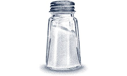 Change Your Salty Ways in Only 21 Days: American Heart Association Launches Sodium Swap Challenge