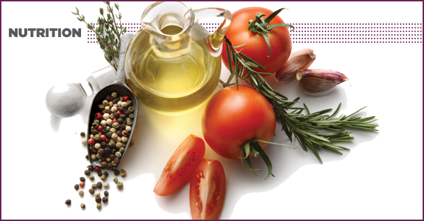 Eat Like a Mediterranean For Reduced Risk of Heart Attack, Stroke
