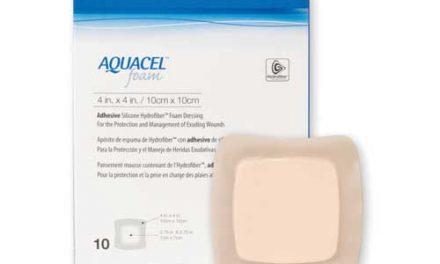 Aquacel Foam Dressing