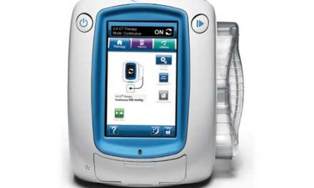 V.A.C. Ulta Negative Pressure Wound Therapy System