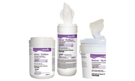 Oxivir® Tb Wipes