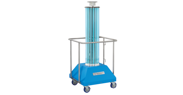 PATHOGON UV Disinfection System