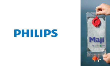 Philips Selects Intravenous Solution as Winner in Innovation Fellows Competition