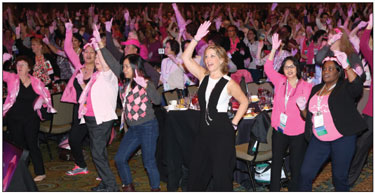 Medline Pink Glove Dance Video Competition Turns Five