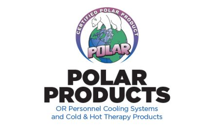 Company Showcase: Polar Products