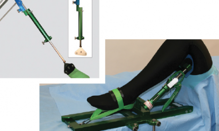 RoTractor and Ankle Distractor