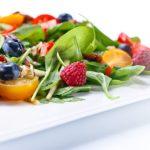 Lighten Up Your Salad
