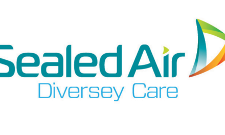 Sealed Air's Diversey Care Makes Triclosan-Free Commitment