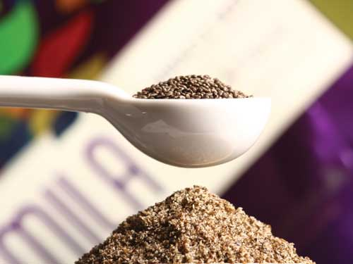 Seeds of Change: The Benefits of Chia Seeds