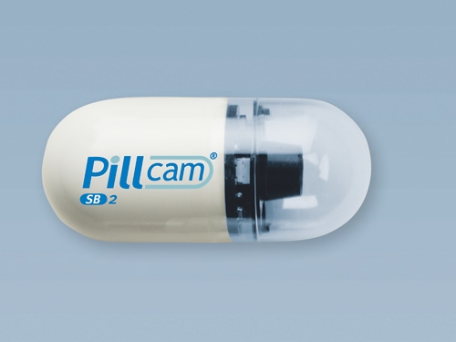 PillCam SB 2