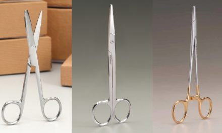 Spectrum Surgical Instruments Provides Three Options