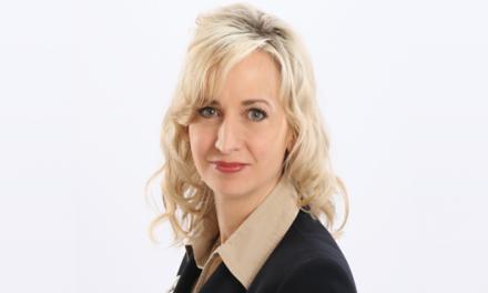 Spotlight On: Cheryl Clancy
