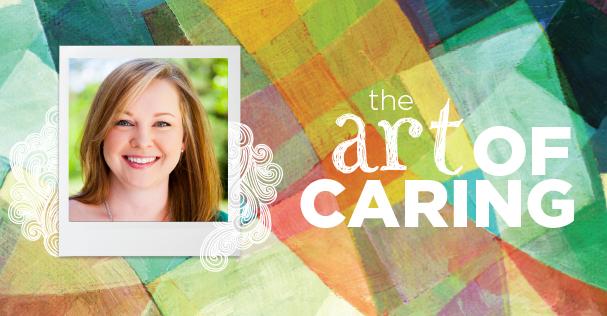 Spotlight On: Colleen Berry