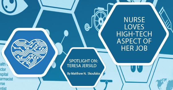 Spotlight on: Teresa Jersild