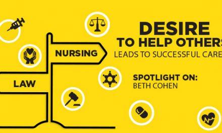 Spotlight On: Beth Cohen