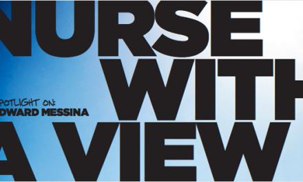 Spotlight on: Edward Messina