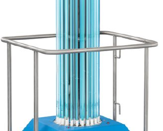 STERIS PATHOGON UV Disinfection System