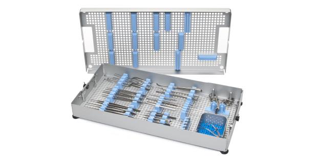 SUMMIT MEDICAL® Detergent Instru-Safe Trays®