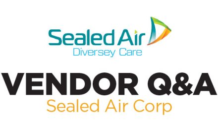 Vendor Q&A: Sealed Air Corp