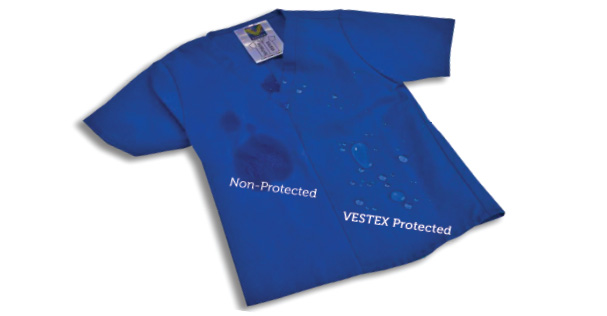 Vestagen OR Scrubs with VESTEX® Protection