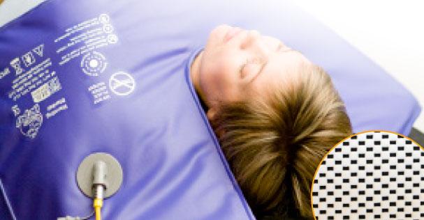 Augustine Temperature Management HotDog Patient Warming & Waffle Grip Trendelenburg Positioning