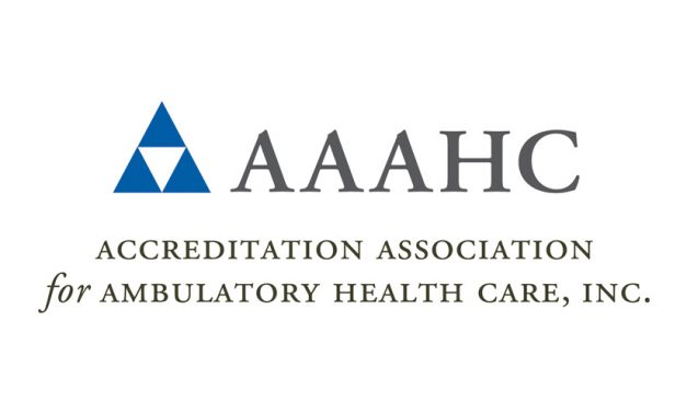 AAAHC Elects 2017 Board Officers