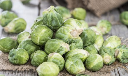 Shout-Out to Brussels Sprouts