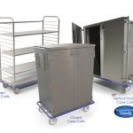 MAC Medical Inc.: Stainless Steel Case Carts