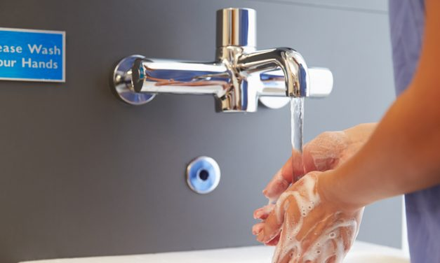 Keep It Clean: Hand Hygiene and Skin Antisepsis