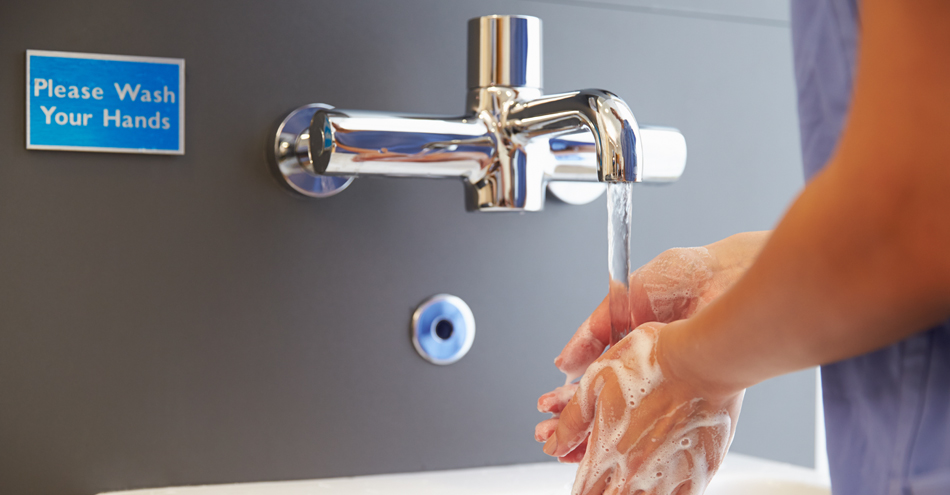 nursing reflection on hand hygiene Hand hygiene in nursing homes hand hygiene can lower mortality, antibiotic prescription rates in nursing homes.
