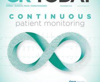 Digital Issue – November 2015