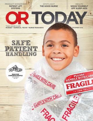 Digital Issue – December 2014
